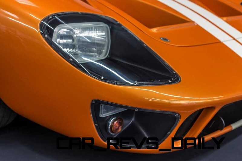 Superformance Ford GT40 Showcase 24