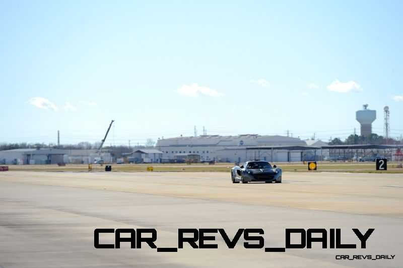 Venom GT Guinness World Record Fastest Car 21