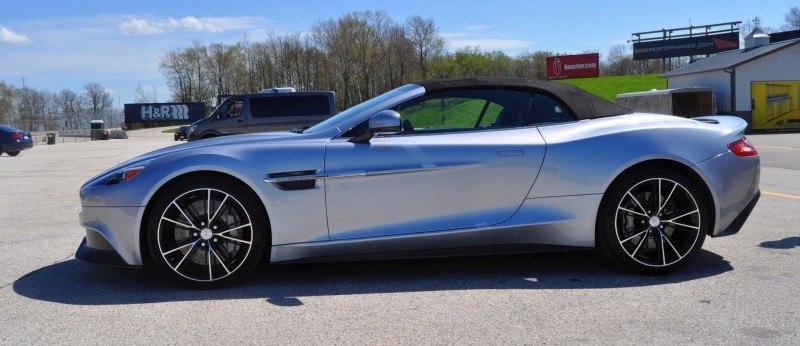 2014 Aston Martin Vanquish Volante 4