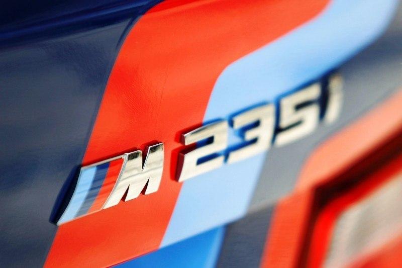 2014 BMW M235i Wearing Art Car Warpaint for Upcoming Nurbugring 24H Race 5