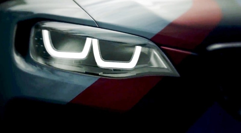 2014 BMW Vision Gran Turismo is 550HP Dream M4 CSL Widebody 11
