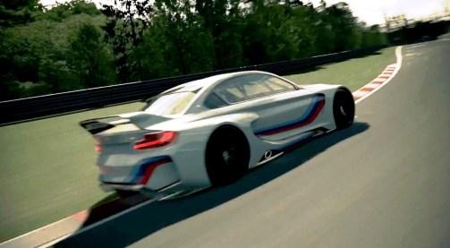 2014 BMW Vision Gran Turismo is 550HP Dream M4 CSL Widebody 26