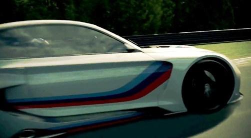 2014 BMW Vision Gran Turismo is 550HP Dream M4 CSL Widebody 27