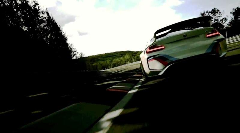2014 BMW Vision Gran Turismo is 550HP Dream M4 CSL Widebody 28