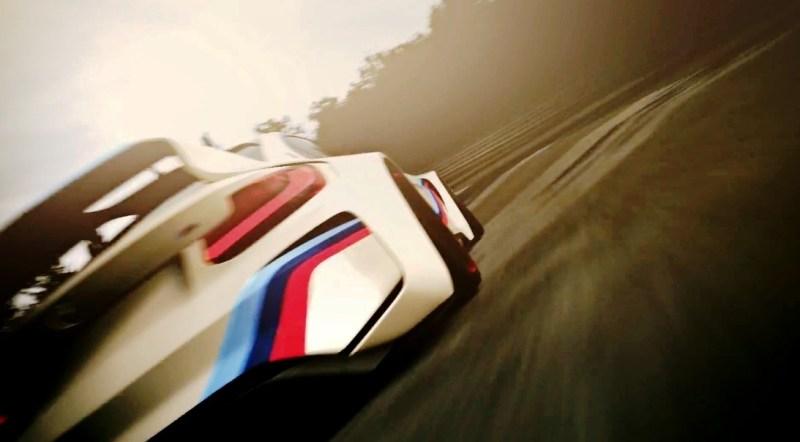 2014 BMW Vision Gran Turismo is 550HP Dream M4 CSL Widebody 37