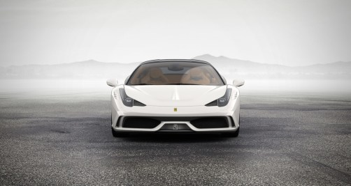 2014 Ferrari 458 Speciale Featured in All-New Car Configurator - See and Hear My Ideal Fezza 50