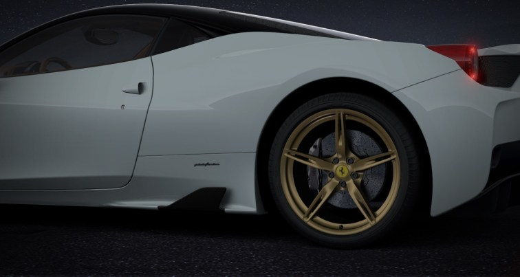 2014 Ferrari 458 Speciale Featured in All-New Car Configurator - See and Hear My Ideal Fezza 79
