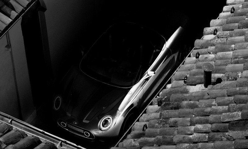 2014 MINI Superleggera Concept is Dreamy Roofless Speedster23