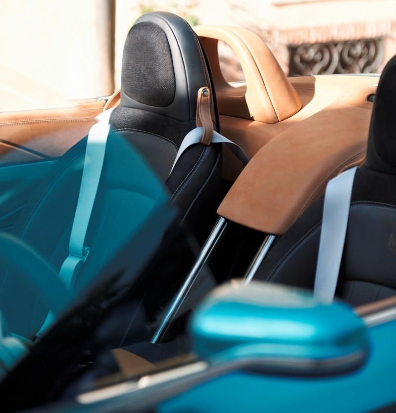 2014 MINI Superleggera Concept is Dreamy Roofless Speedster9
