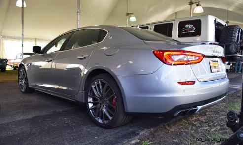 2014 Maserati Quattroporte 14