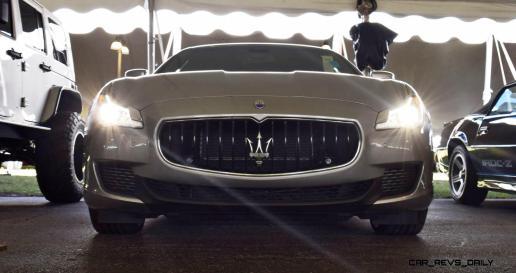 2014 Maserati Quattroporte 25