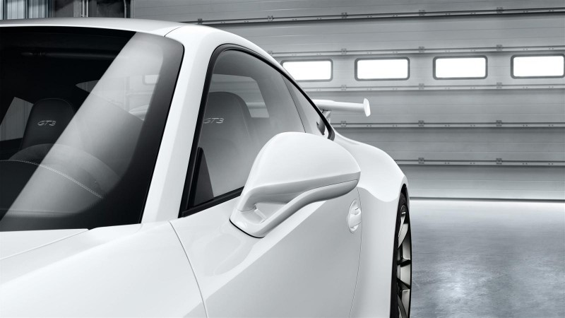 2014 Porsche 911 GT3 Is 9000-RPM Boxer Bliss 23