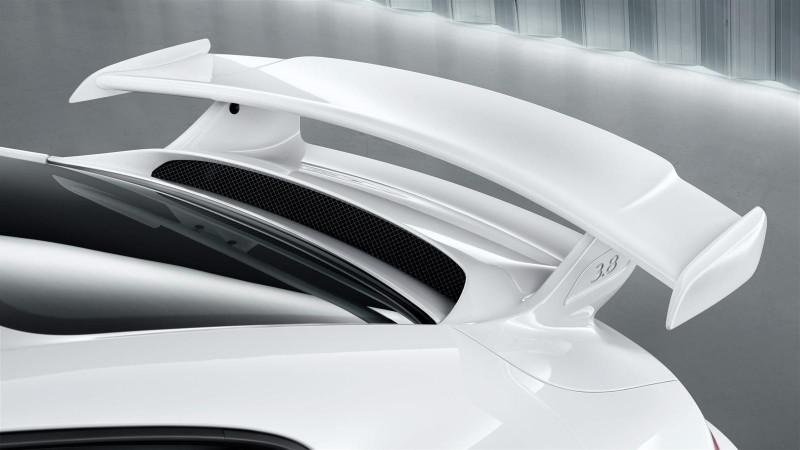 2014 Porsche 911 GT3 Is 9000-RPM Boxer Bliss 26