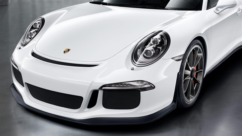 2014 Porsche 911 GT3 Is 9000-RPM Boxer Bliss 28
