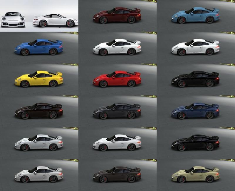 2014 Porsche 911 GT3 Is 9000-RPM Boxer Bliss 34-tile
