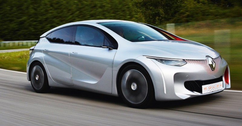 2014 Renault Eolab Concept 13