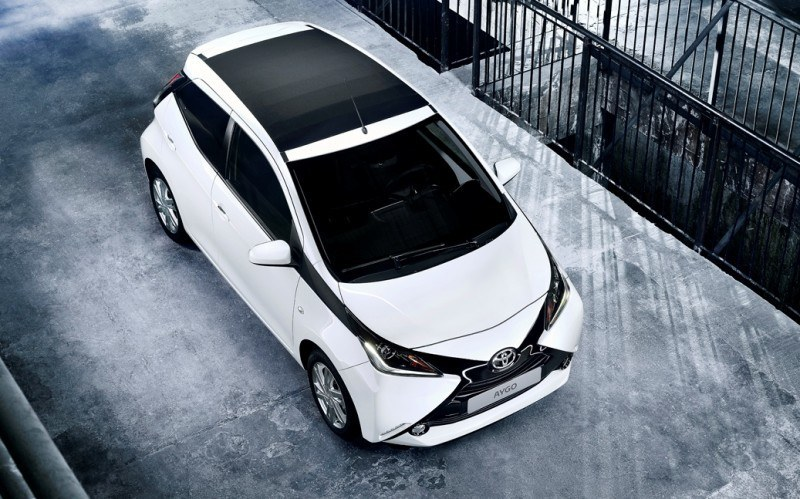 2014 Toyota Aygo Is Furious With You 14