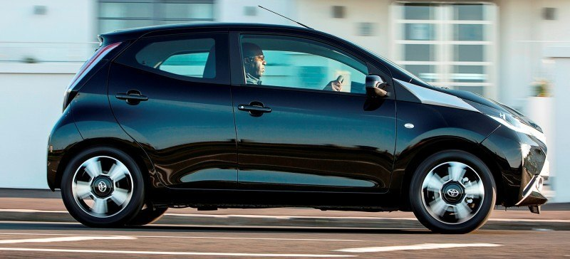 2014 Toyota Aygo Is Furious With You 3