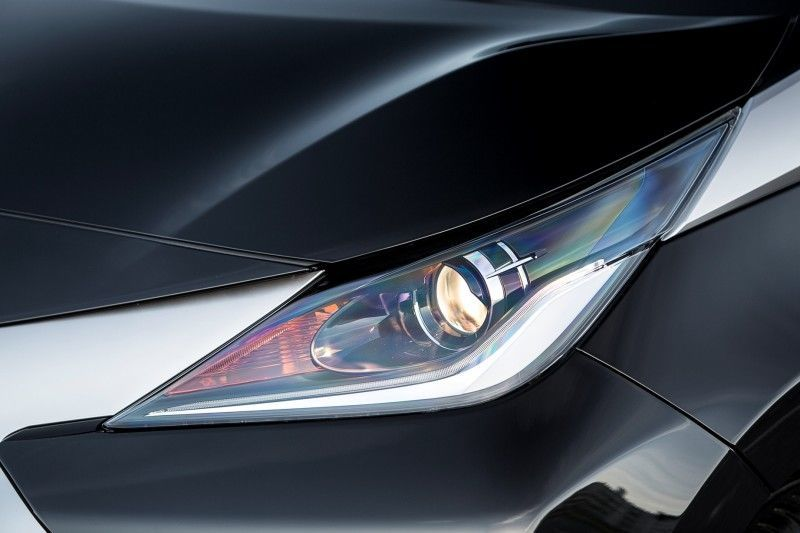 2014 Toyota Aygo Is Furious With You 4