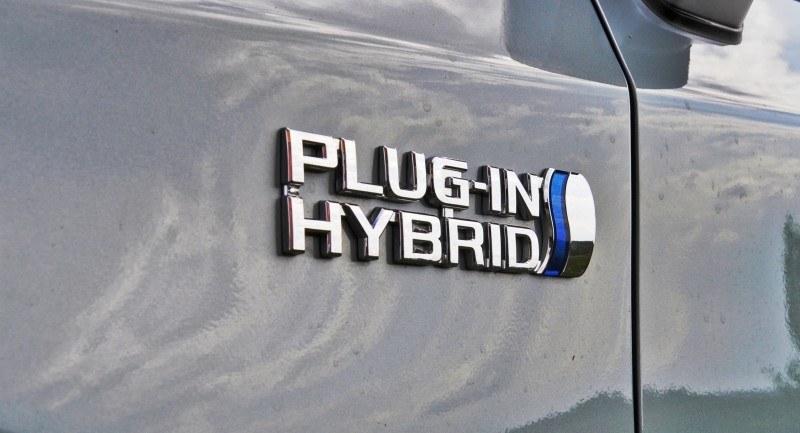 2014 Toyota Prius Plug-in Hybrid 42