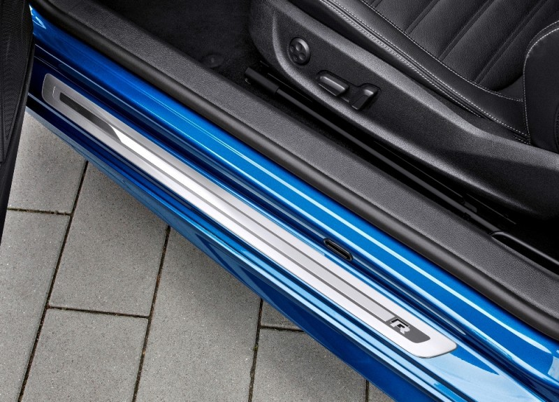 2014 Volkswagen Scirocco R and R-Line - Dynamic Launch Galleries 40