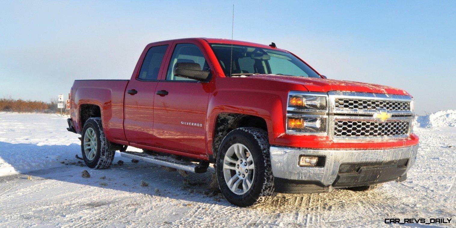 2014 Silverado 1500 LT An All-Star Truck for All Seasons - Mega Galleries18