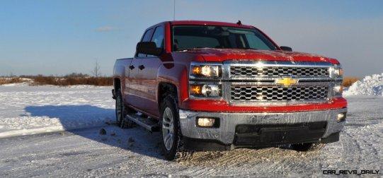 2014 Silverado 1500 LT An All-Star Truck for All Seasons - Mega Galleries19
