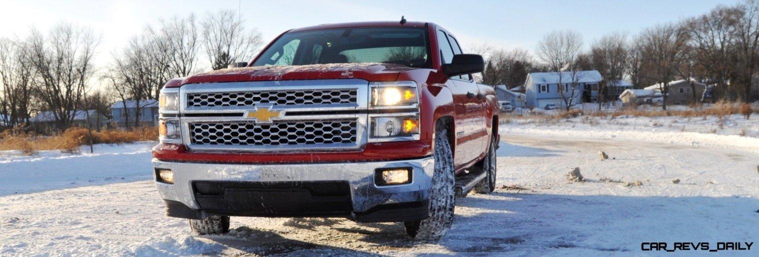 2014 Silverado 1500 LT An All-Star Truck for All Seasons - Mega Galleries39