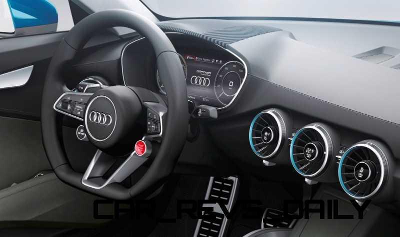 CarRevsDaily.com - 2014 Audi Allroad Shooting Brake Concept (Q2 e-tron) 5-crop