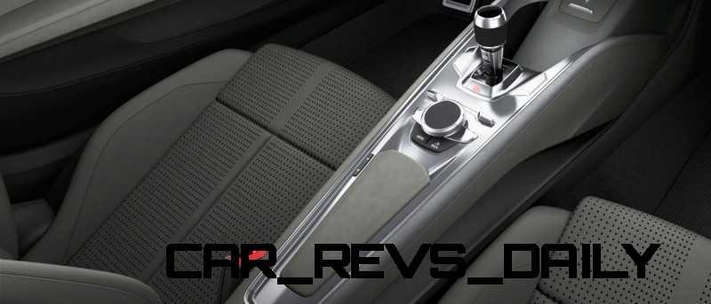 CarRevsDaily.com - 2014 Audi Allroad Shooting Brake Concept (Q2 e-tron) 5-crop4