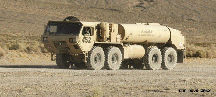 CarRevsDaily.com - Oshkosh Defense Medium and Heavy Showcase 6