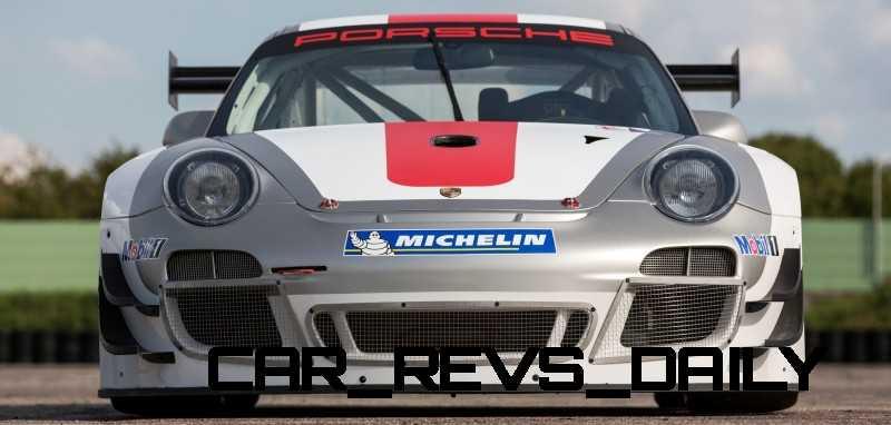 CarRevsDaily.com - Porsche 911 GT3 R (Type 997) 4