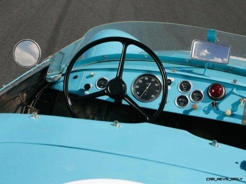 HD Video - 1953 Gordini 24S Blasts Around Its Favorite Tracks Before RM Auctions Paris Sale 11