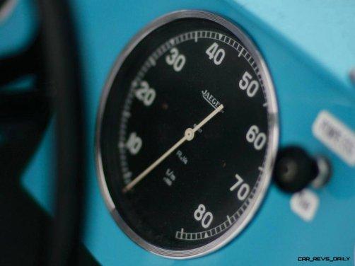 HD Video - 1953 Gordini 24S Blasts Around Its Favorite Tracks Before RM Auctions Paris Sale 12