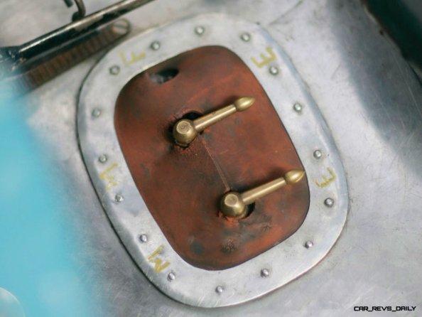 HD Video - 1953 Gordini 24S Blasts Around Its Favorite Tracks Before RM Auctions Paris Sale 15