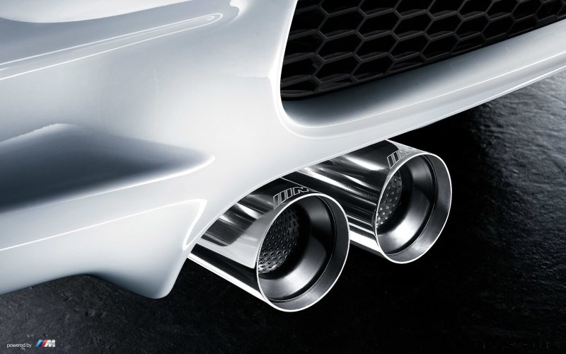 M Performance Catalog Offers Hundreds of Ways to Up the Drama and Road Presence of 335i, 535i, M3 and even the X5 and X6 54