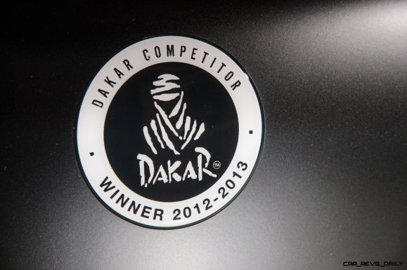 MINI Poised for Dakar Three-Peat with All4 Countryman Squad 9