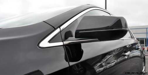 2014 Cadillac XTS4 Platinum Vsport -- First Drive Video and Photos 17