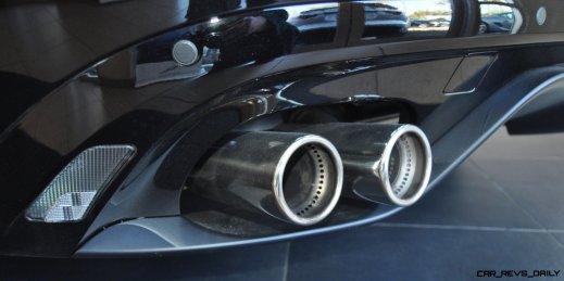 2014 Jaguar F-type S Cabrio - LED Lighting Demo and 60 High-Res Photos18