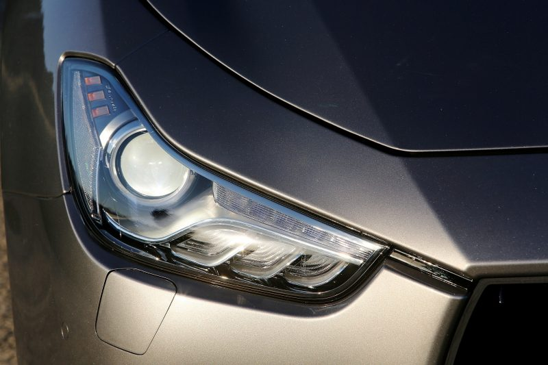 2014 Maserati Ghibli - Latest Official Photos 8