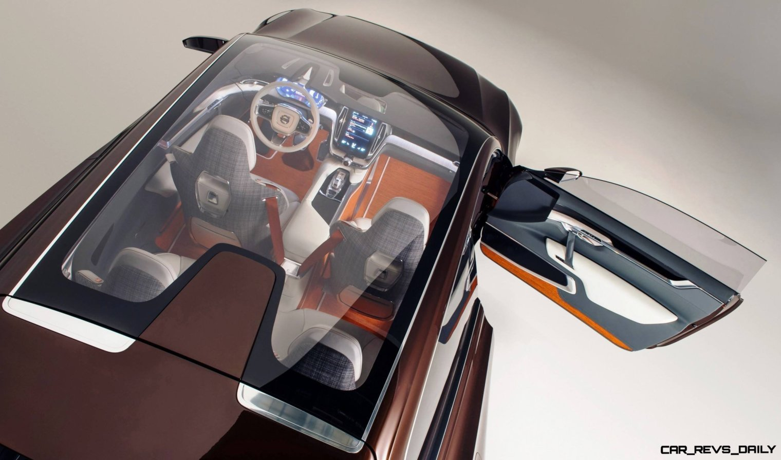 Concept Estate Confirms It! Volvo's New Design Lead Th. Ingenlath Should Be Sweden's Man of the Year 19