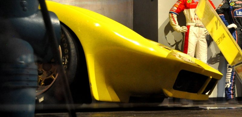 Corvette Museum -- The Racecars! 58 High-Res Photos -- Plus NCM Motorsports Park A High-Speed Dream 15