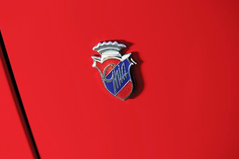 RM Auctions - Amelia 2014 Ghibli Spyder 8