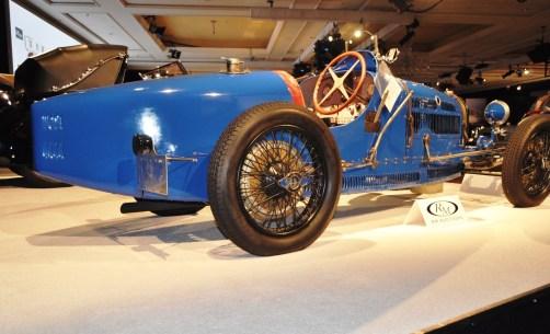1928 Bugatti Type 37A Grand Prix Supercharged-- $962,000 at RM Auctions Amelia 2014 -- 45 Original Photos 18