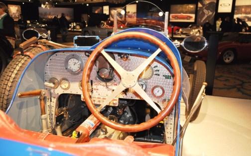 1928 Bugatti Type 37A Grand Prix Supercharged-- $962,000 at RM Auctions Amelia 2014 -- 45 Original Photos 26