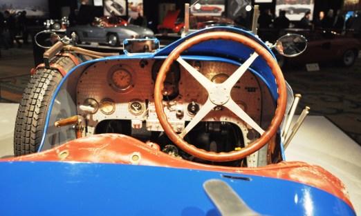 1928 Bugatti Type 37A Grand Prix Supercharged-- $962,000 at RM Auctions Amelia 2014 -- 45 Original Photos 27
