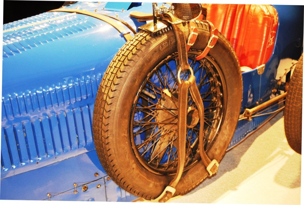 1928 Bugatti Type 37A Grand Prix Supercharged-- $962,000 at RM Auctions Amelia 2014 -- 45 Original Photos 44