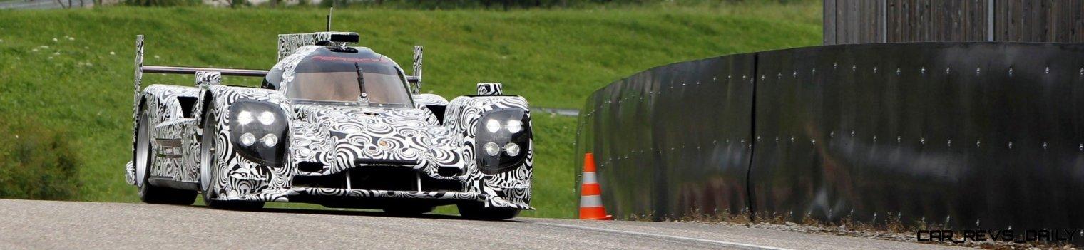 2013-Porsche-LMP1-Rollout-Weissach