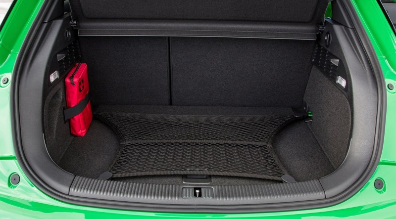 2014 AUDIU S1 and S1 Sportback in Delightful Bold Colors 28