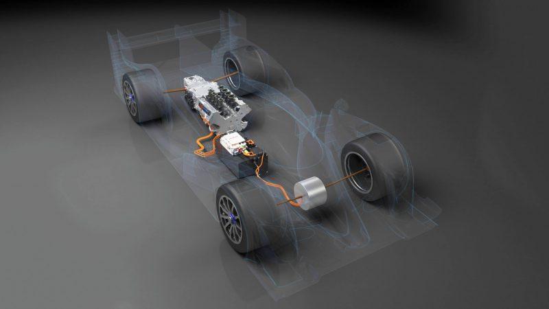 2014 LeMans LMP1 -- Toyota TS040 Hybrid -- A Dark Stallion in Audi vs. Porsche Battle -- Plus TS010 and TS020 Reunion 23
